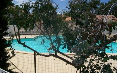 Photo for Maisonette Holiday in residence with pool in La Tranche sur Mer