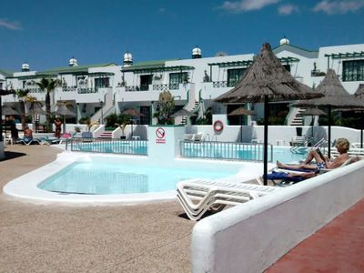 Photo for 1BR Apartment Vacation Rental in Puerto del Carmen, CN