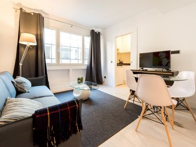 Photo for Apartment 315 m from the center of Madrid with Lift, Internet, Washing machine (672712)