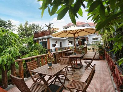 Photo for 1BR House Vacation Rental in Siem reap, Siem reap