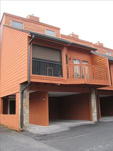 Photo for Walking Distance to Downtown Gatlinburg and Anakeesta Lift!