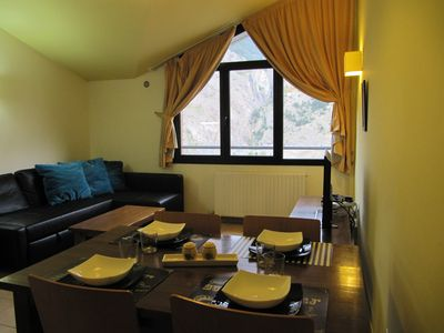Photo for Magic, 4/6, El Forn - Apartment for 6 people in El Forn