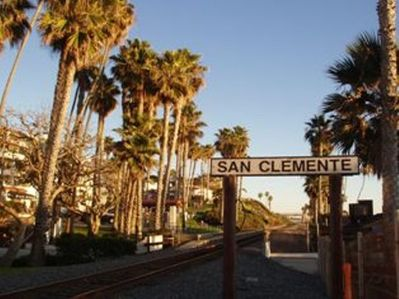 Welcome to San Clemente