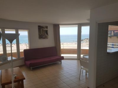 Photo for LLORET PLAYA APARTMENT 2 BEDROOM SEA VIEW 6PERS
