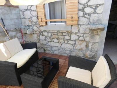 Photo for Holiday house Petrčane for 4 - 5 persons with 2 bedrooms - Holiday house