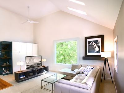 Photo for The Loft Residence - A Fabulous Weekly or Monthly Retreat