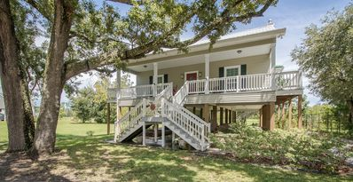 Photo for Who Needs Snowflakes When You Can Have Seashells! 4 Bedroom-2 Bath--Sleeps 8!