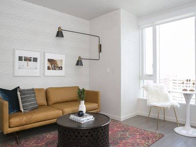 Photo for Classic 1BR in Rincon Hill by Sonder