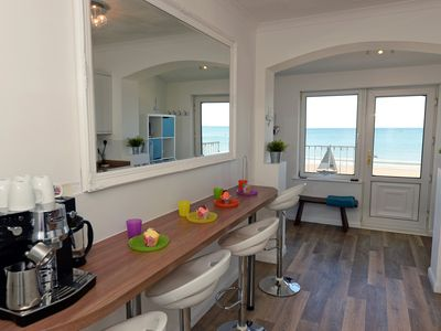 Photo for 4BR House Vacation Rental in Saundersfoot, Wales
