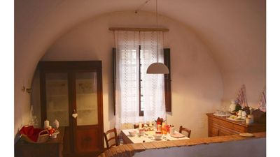 Photo for B & B Casa Divina in the province of Pisa - CAMERA GENTILEZZA