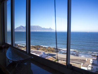 Photo for Breathtaking Views in Blouberg!