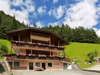 Photo for Apartments Diamant, Santa Cristina  in Südtirol Ost - 6 persons, 2 bedrooms