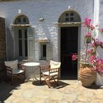 Wonderful peaceful sea view home on beautiful Tinos