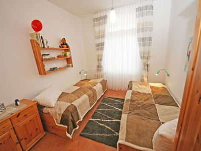 Photo for 2BR Apartment Vacation Rental in Göhren (Ostseebad)