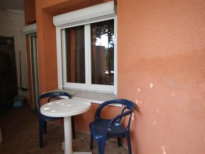 Photo for Apartment Port-Vendres, 1 bedroom, 4 persons