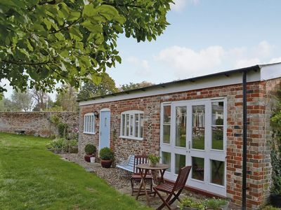 Photo for 1BR Cottage Vacation Rental in Bury St Edmunds, Suffolk