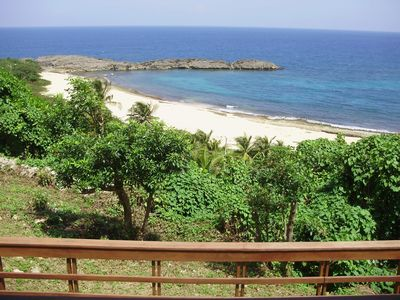 Photo for The Yellow House: Fully Equipped Villa - 2915  Spectacular Beach View