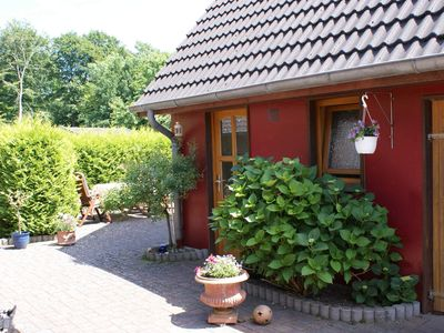 Photo for Holiday house - Dat hyggelige Ferienhus in Kappeln