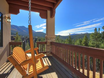 Charter Ridge, Breckenridge, CO, USA