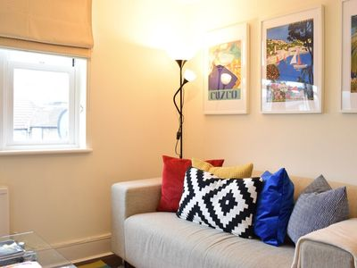 Photo for 2 Bedroom Flat in Battersea Near Clapham Common