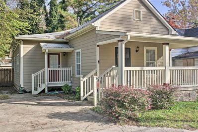 New Cozy Atlanta Home Near Downtown Attractions Pittsburgh