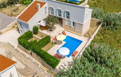 Photo for 4 bedroom accommodation in Pag
