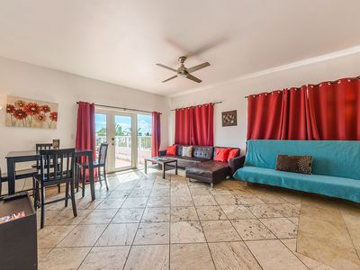 Photo for PENTHOUSE OCEAN VIEW - heart of South Beach - sleeps 7