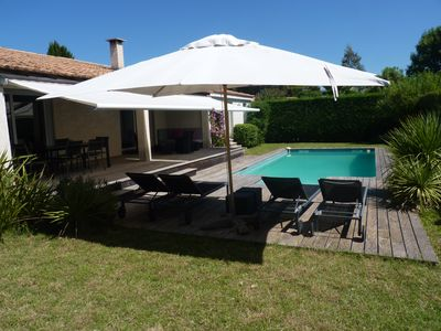 Photo for 3BR House Vacation Rental in Baillargues, Occitanie