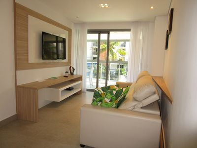 Photo for Apartment on the sand with great location M5SSB103
