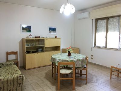 Photo for Spacious and cozy house for your beach holidays.