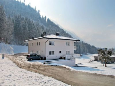 Photo for 3 bedroom Apartment, sleeps 6 in Ramsau im Zillertal with WiFi