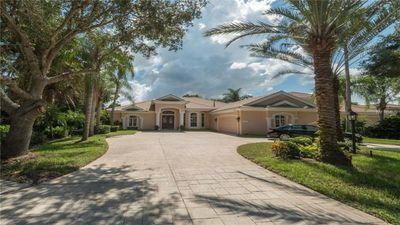 Photo for HOME IN UNIVERSITY PARK COUNTRY CLUB WITH PRIVATE POOL (& spa) and BOAT DOCK