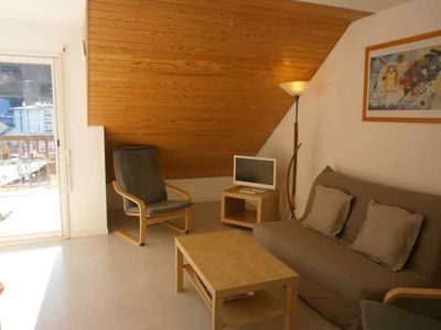 Photo for Apartment Saint-Lary-Soulan, 2 bedrooms, 6 persons