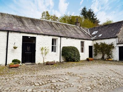Photo for 1 bedroom accommodation in Palnure, near Newton Stewart