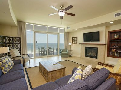 Photo for Spring Into A Vacation ~ Low Floor ~ All Tile ~ Turquoise Place 603C ~ Prickett Properties