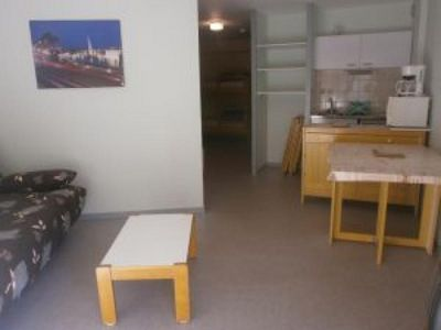 Photo for Apartment Saint-Lary-Soulan, 1 bedroom, 6 persons