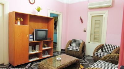 Photo for New Fully Renovated Apartment In The Center Of Cairo Dokki -Egypt For Rent.