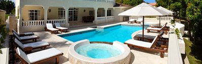 Photo for Private Villa Getaway with Resort Amenities!