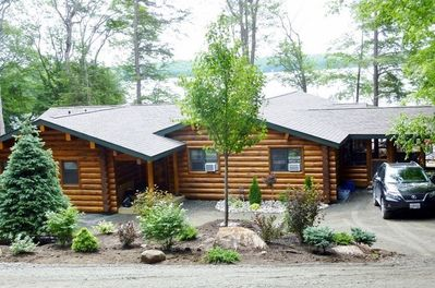 Luxury Log Retreat - Parry Sound, Ontario - Parry Sound