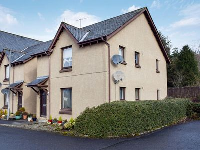 Photo for 1 bedroom accommodation in Callander