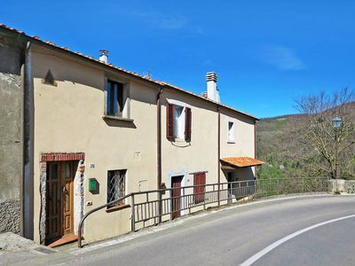 Photo for Vacation home Casa Tauro  in Prata (GR), Maremma - 5 persons, 2 bedrooms