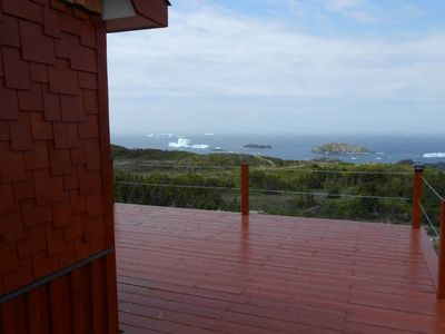 Photo for Panoramic Ocean View - Artist Cabin