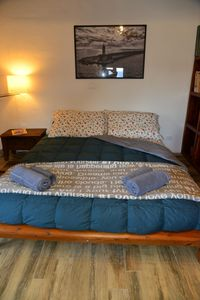 Photo for 1BR Apartment Vacation Rental in Barga, Toscana