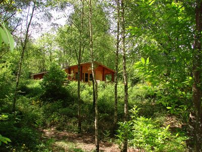 Photo for Chalet in the countryside