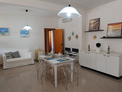 Photo for Holiday Apartment La Ristolina