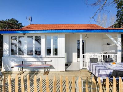 Photo for 3BR Villa Vacation Rental in Lège-cap-ferret, Gironde