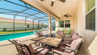 Photo for ✦ Affordable Villa ✦ w/ Private Pool & Nearby Disney✦