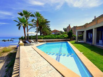 Photo for Modern and high-quality dream villa in an exclusive, quiet location !!