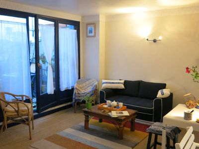 Photo for Near Paris and Defense, ideal for leisure or business stays.