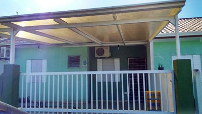 Photo for House in Guaratuba three blocks from the beach and next to the Curaçao Café.